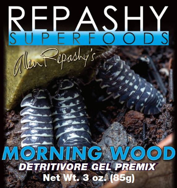 Repashy Morning Wood 3oz.