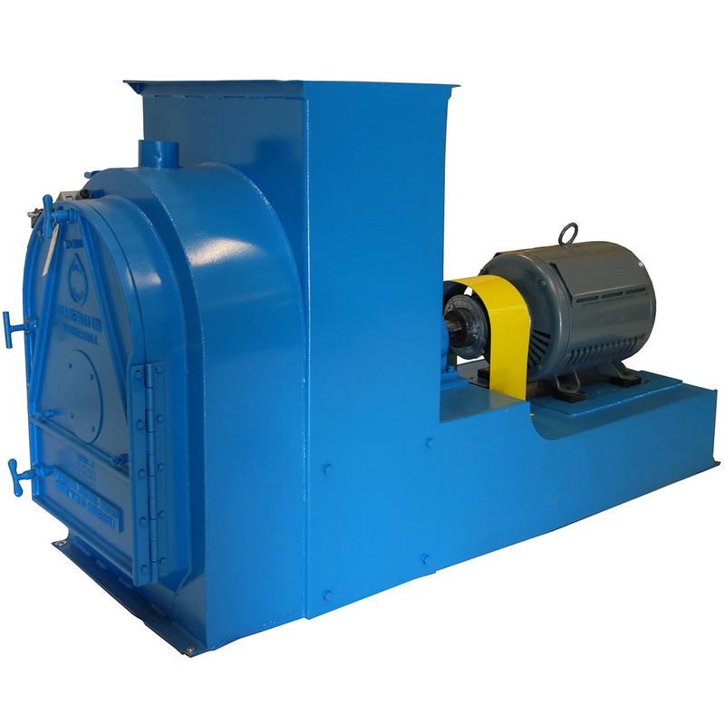 Jacobson Pulverator Hammermill, 1010
