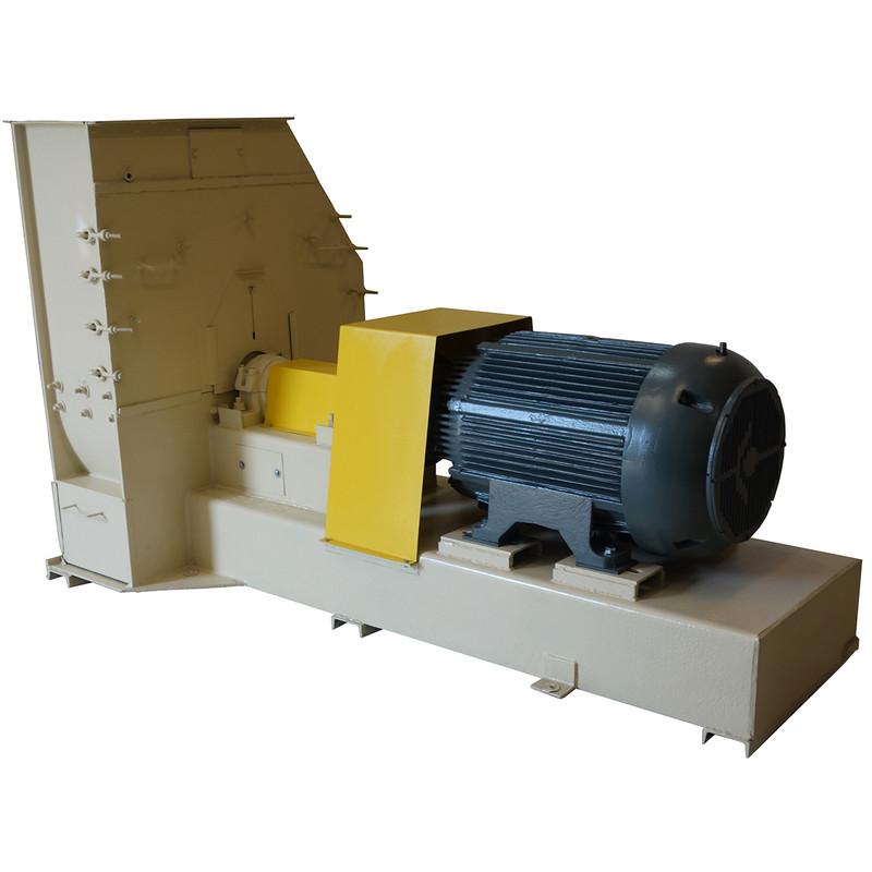 Used 150HP Hammermill, 2186A