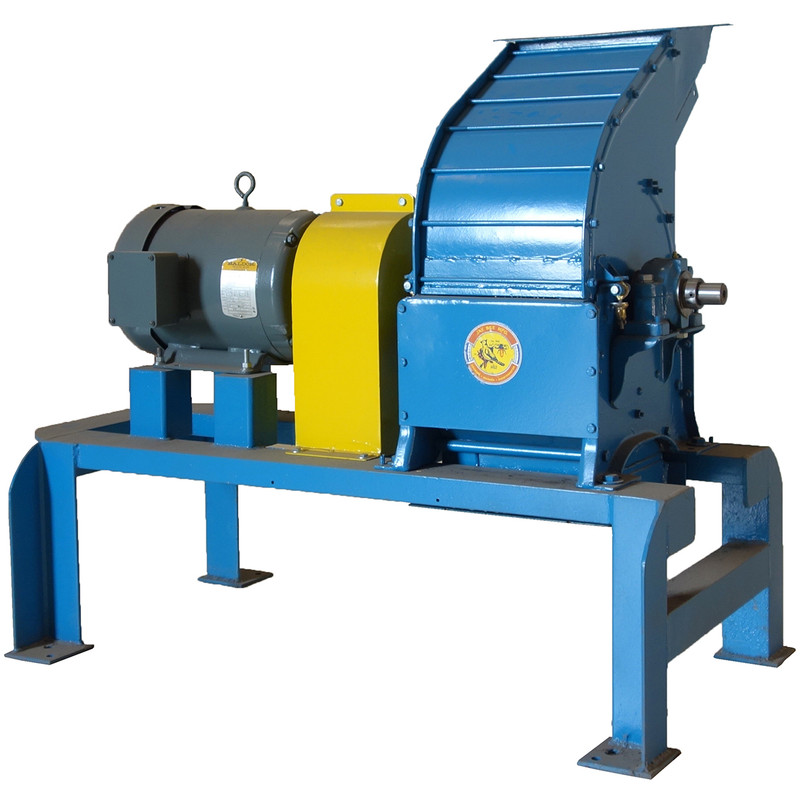 Serviced Jay Bee Hammermill Model 3B, 2362D
