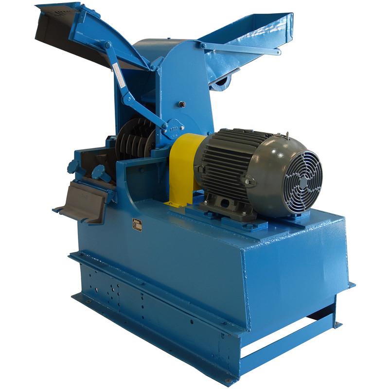 Serviced Jacobson Lumpbreaker Hammermill, 2362E
