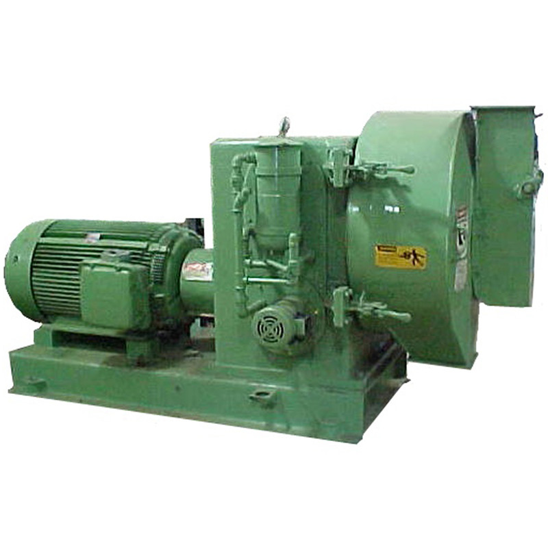 Serviced CPM 7122/7000 Pellet Mill, SE7-7122