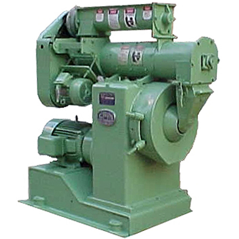 Rebuilt CPM Master Pellet Mill, RE5-MAST