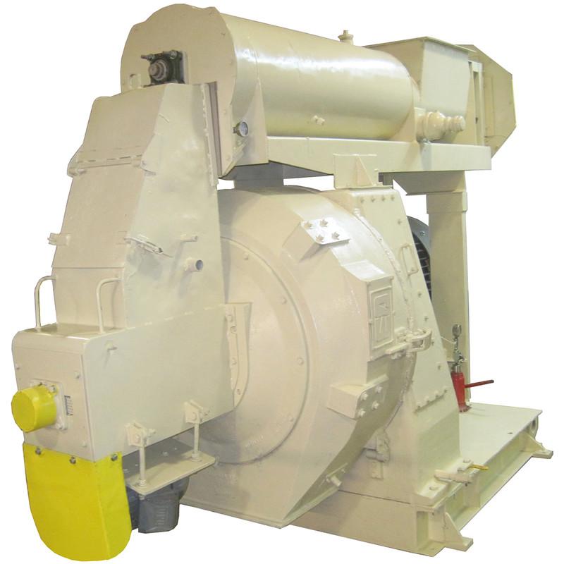 Rebuilt Sprout-Waldron Model 26 Pellet Mill, RM0006