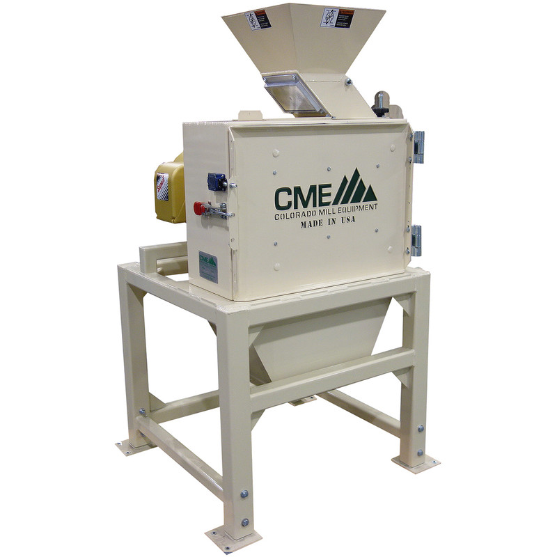 NEW CME, MILL-HMSXL-VB, 30HP