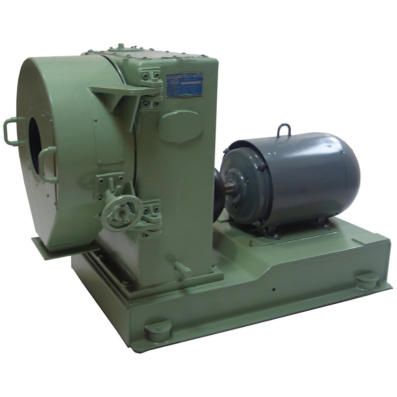 CPM Century 100 HP Pellet Mill, 2626