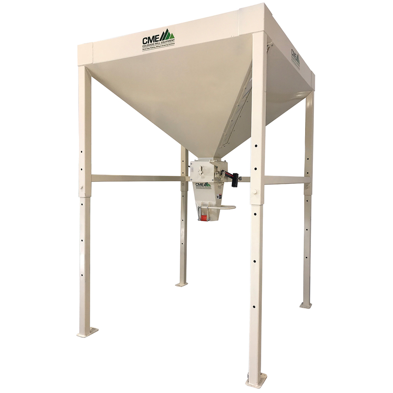 Super Sack Loader, Super Sack Filler BIN-BSM