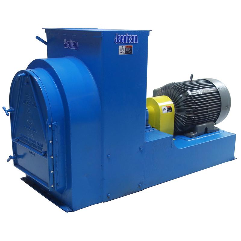 Jacobson Hammermill Pulverator, 2616