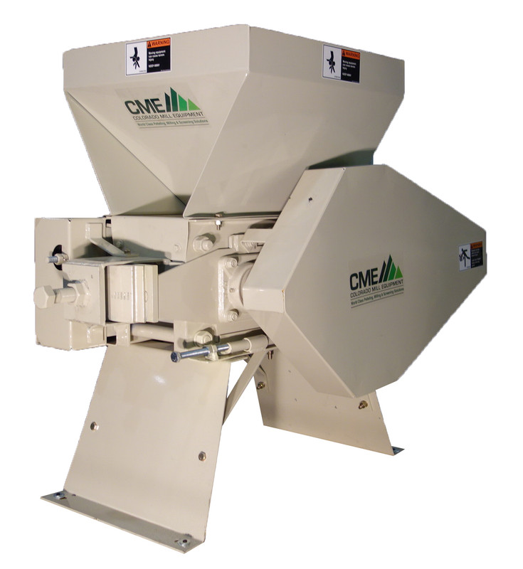 NEW CME, MILL-ROLL10, 5HP