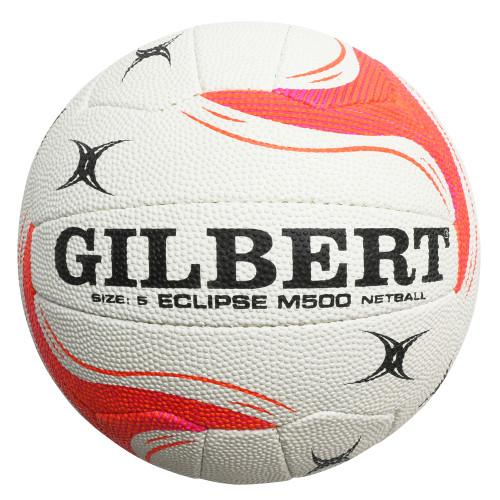 Gilbert Match Netball