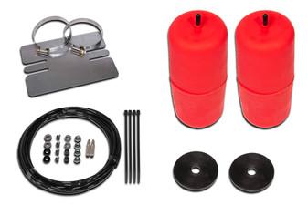 Airbag, Red, STANDARD HEIGHT. Fits Isuzu MUX 2011 on