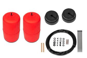 Airbag, Red, STANDARD HEIGHT (SWB). Fits Nissan Patrol GU Series 1, 2, 3, 4, Y61