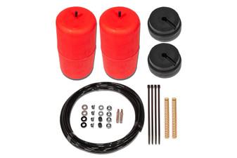 Airbag, Red, STANDARD HEIGHT (LWB). Fits Nissan Patrol GU Series 1, 2, 3, 4, Y61