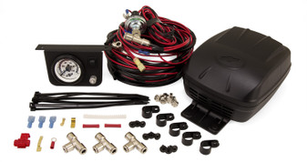 Polyair, WIRED COMPRESSOR KIT. Fits All Polyair Airbags for all car models