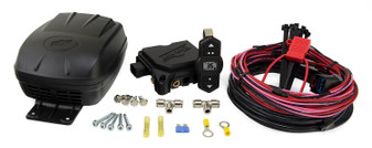 Polyair, WIRELESSONE COMPRESSOR (SINGLE PATH). Fits All Polyair Airbags for all car models