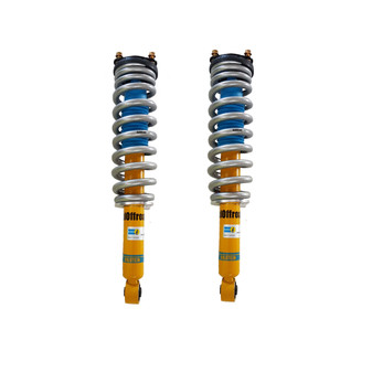 Front Coilover, 0 - 2 INCH. Fits Holden Colorado 2011 on, Holden Colorado 7 2011 on