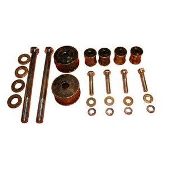 Diff Drop Kit, 1 INCH Drop. Fits Toyota FJ Cruiser 2006 on, Hilux N80, N70, Prado 150, Prado 120