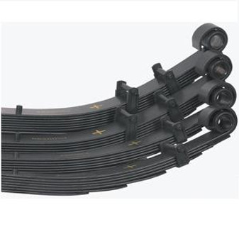 Leaf Spring, 2 INCH Lift, Heavy Duty. Fits Toyota Landcruiser 79 Series 2012 on