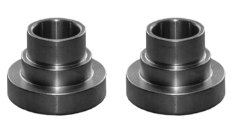 Fox Misalignment Bushes. Fits Nissan Navara D40 2005 - 2015, NP300 2015 on, 550 2010 - 2015