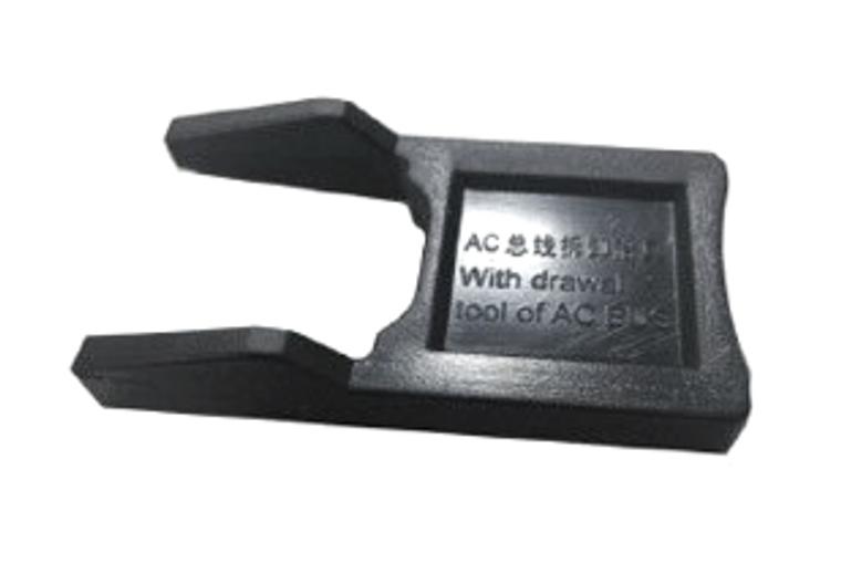 APsystems QS1-Unlock-Tool Unlocks the inverter and the AC bus QS1