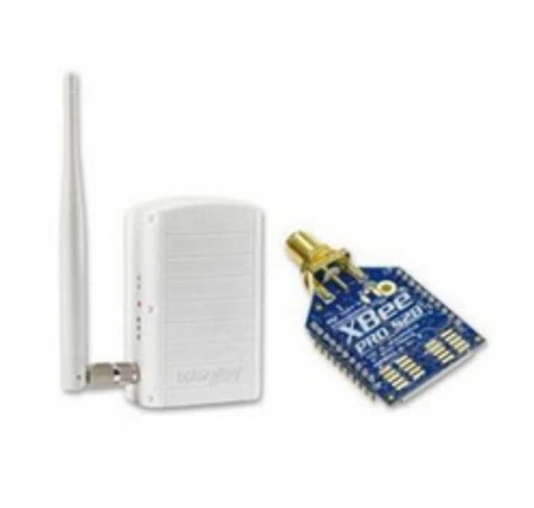 SolarEdge Wireless Communication Zigbee Kit for Screenless Inverter- SE-ZBGW-B-S1-NA