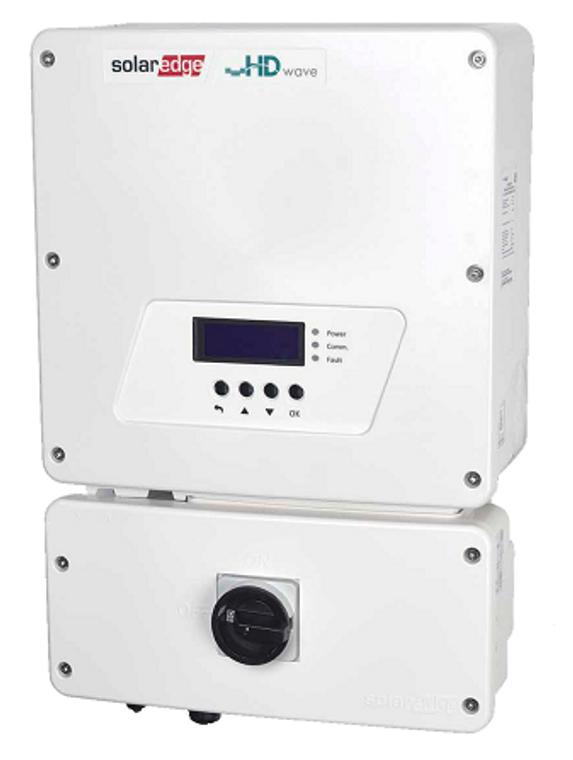 SolarEdge SE11400H-US 11.4 KW Grid Tied Inverter