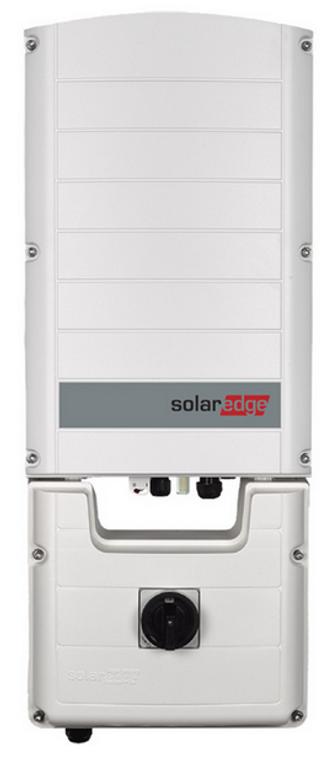 SolarEdge SE20K-USR48BNU4 20kW 3ph 480V Inverter
