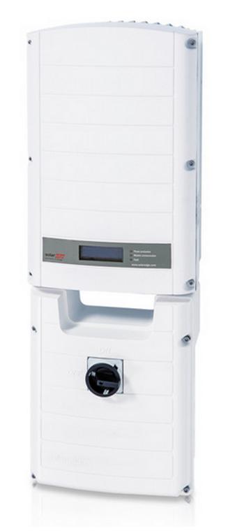 SolarEdge 3.8kW StoreEdge Inverter SE3800A-USS2RNCB2 with 5yr Plan