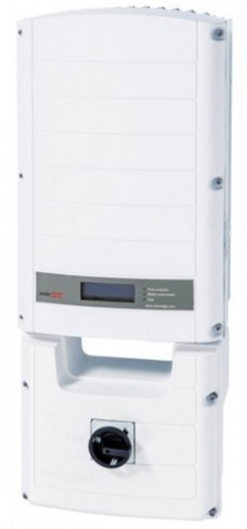 SolarEdge 7.6 StoreEdge Inverter SE7600A-USS2RNCB2 with 5yr Plan