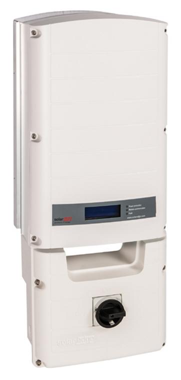SolarEdge - SE9KUS-208 3-Phase String Inverter