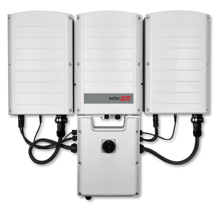 SolarEdge SE43.2KUS Grid-tie Secondary Inverter - SESU-USRS0NNN4