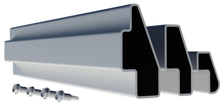 IronRidge - XR 100 Bonded Splice