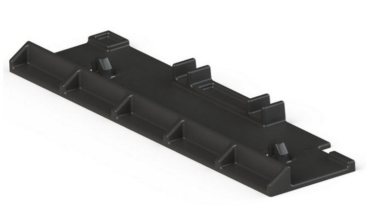 UniRac 310760 RoofMount Roof Pad