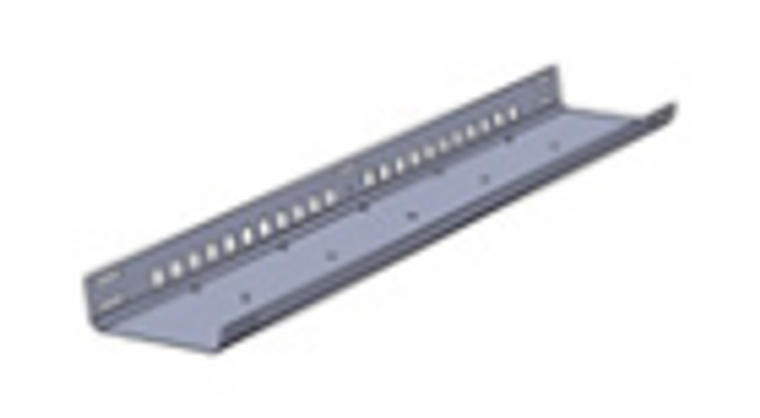 Aerocompact - Ballast-Tray 2.0, 2075