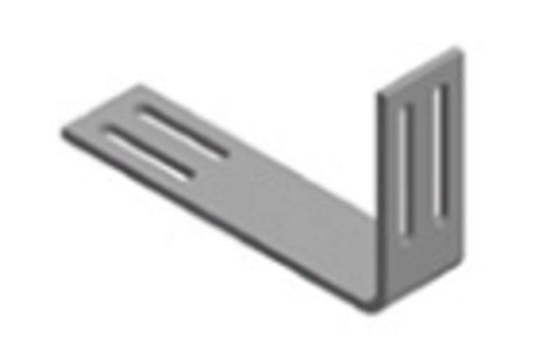 Aerocompact - Penetration-point Connector 120x200x50