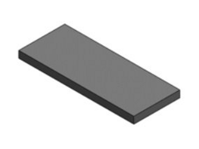 Aerocompact - Protection pad PES 200x80x10 mm