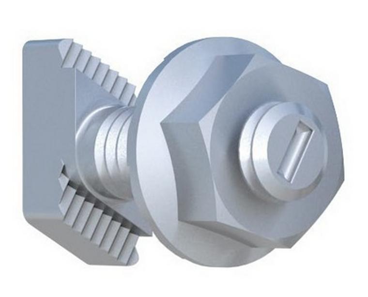 IronRidge - Microinverter Hardware T Bolt