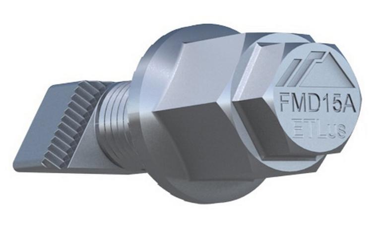 IronRidge - L Foot Hardware T-Bolt