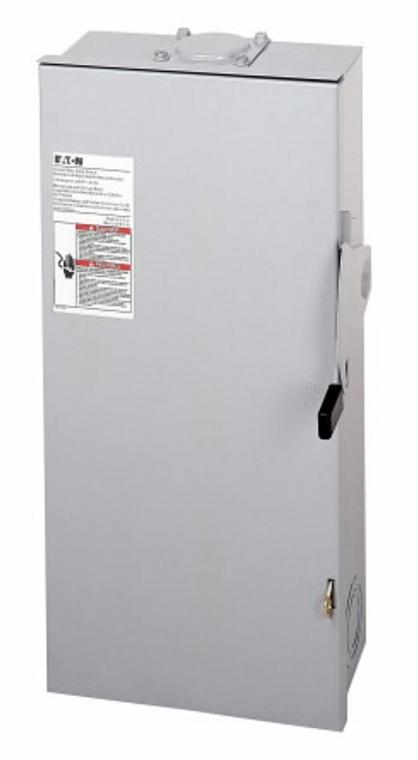 Eaton DG223URB 100 Amp AC Disconnect