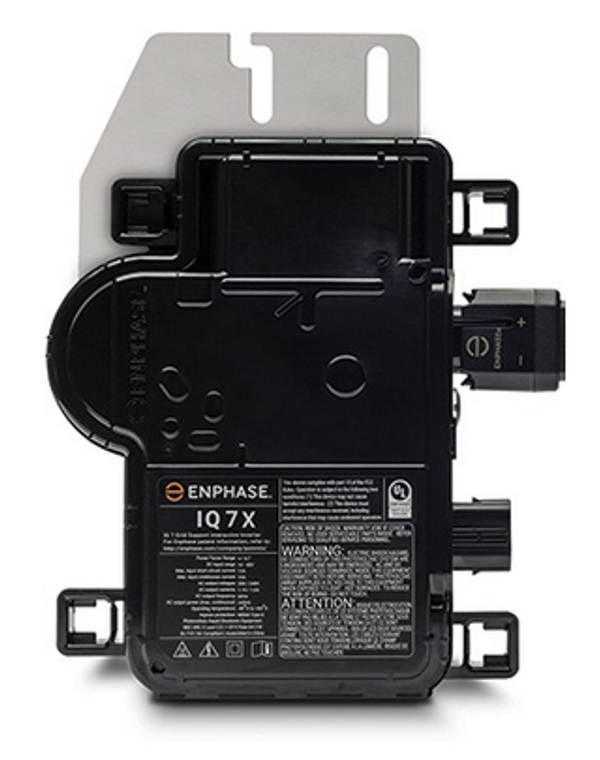 Enphase - IQ7X-96-2-US 96 Cell Micro Inverter