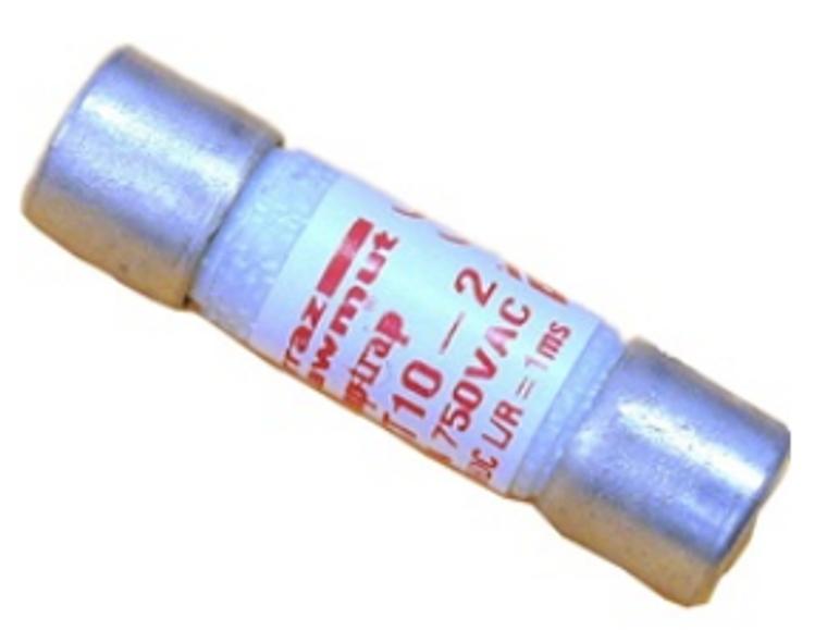Midnite Solar MNFUSE10 10 Amp Fuse - 600V