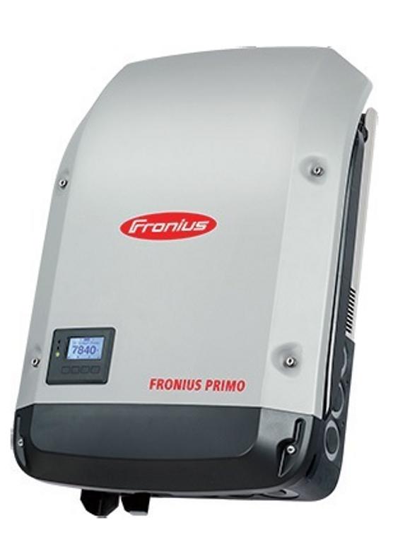 Fronius Primo 15.0-1 15000 Watt Single Phase Grid Tie Inverter