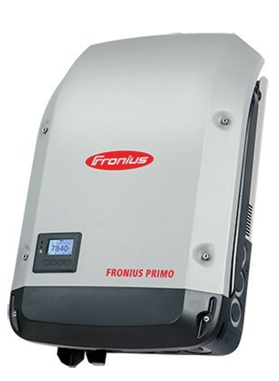 Fronius Primo 3.8-1 3800 Watt Single Phase Grid Tie Inverter