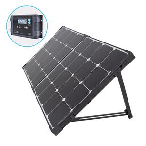Renogy Valise Solaire Eclipse 100W avec Régulateur