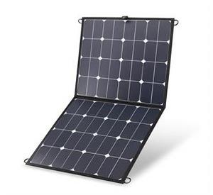 Renogy Eclipse Valise légère 100W avec 10A Régulateur