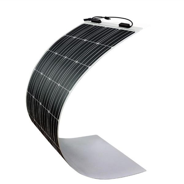 Renogy panneau Solaire Flexible 160 Watt 12 Volt monocristallin