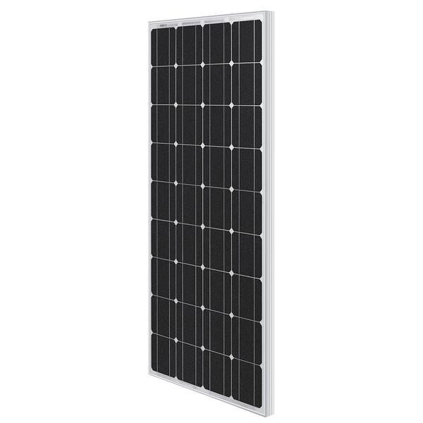 Renogy Panneau solaire 100W 12V ETFE léger