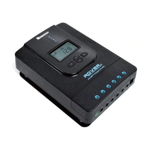 Renogy Régulateur de charge MPPT Rover Li 20 Amp