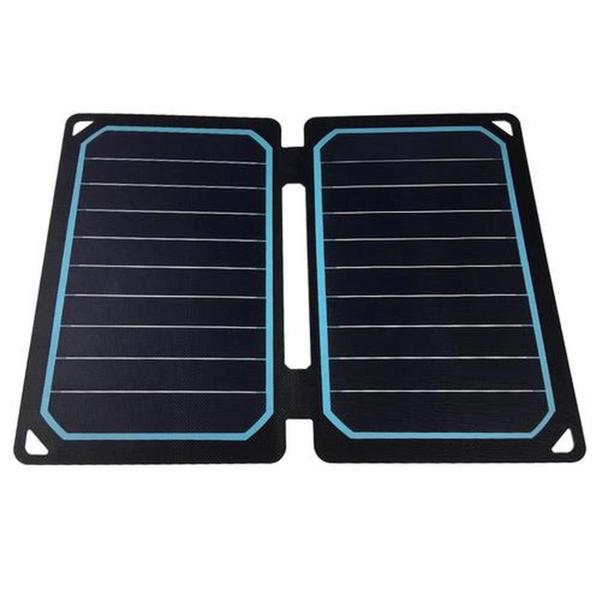 Renogy Panneau solaire portable monocristallin E.FLEX10