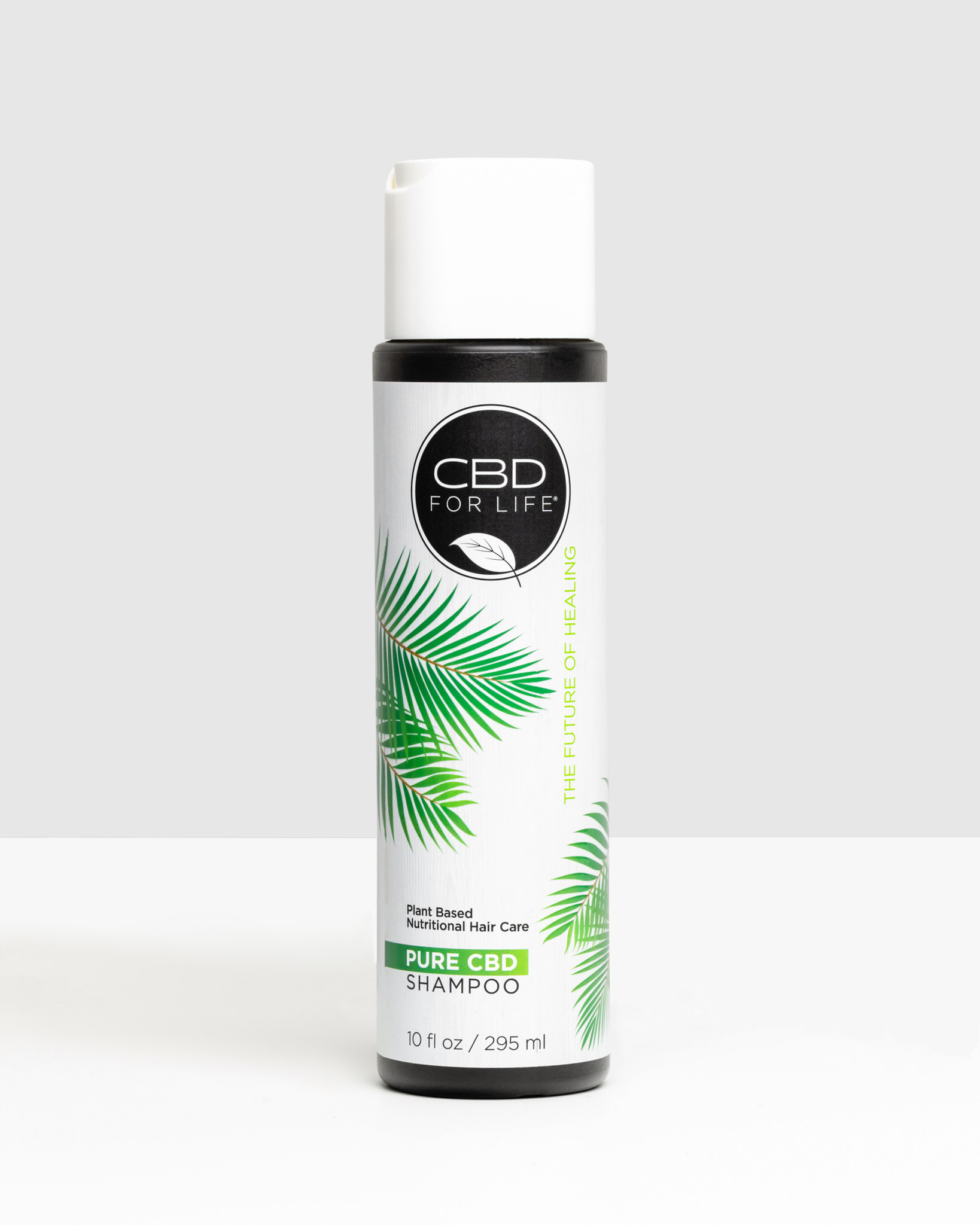 CBD For Life Shampoo & Conditioner Coupons